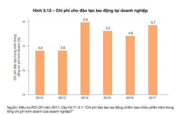 """Vì sao công ty FDI """"chê"""" chất lượng lao động Việt Nam - Ảnh 3."""