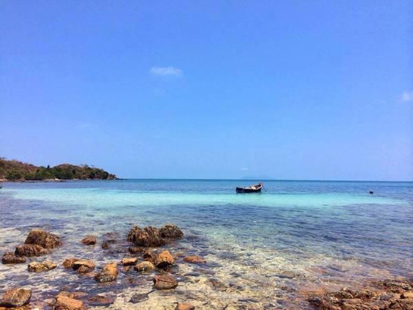5 thiên đường biển đảo cực phù hợp để đưa nhau đi trốn dịp nghỉ lễ 30/4 và 1/5 - Ảnh 8.