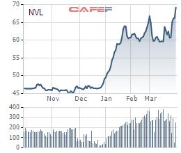 Novaland đặt kế hoạch hơn 21.000 tỷ doanh thu, tăng trưởng 83% nhưng lãi ròng chỉ tăng 29% - Ảnh 3.