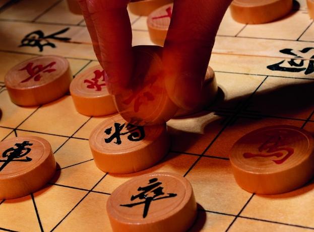 Chuyện cuối tuần: Nếu được chọn, ai cũng ước sếp mình như những vị Vua trên bàn cờ vua - Ảnh 6.