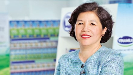 Những nữ tướng quyền lực trên sàn chứng khoán Việt - Ảnh 1.