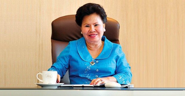 Những nữ doanh nhân gốc Việt thành công nơi xứ người - Ảnh 3.