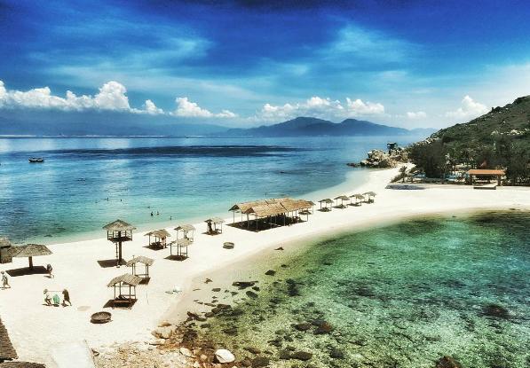 5 thiên đường biển đảo cực phù hợp để đưa nhau đi trốn dịp nghỉ lễ 30/4 và 1/5 - Ảnh 14.