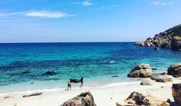5 thiên đường biển đảo cực phù hợp để đưa nhau đi trốn dịp nghỉ lễ 30/4 và 1/5 - Ảnh 13.