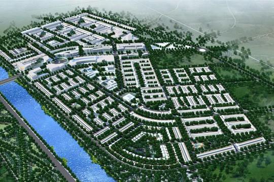 Bộ Công an phong tỏa 754 lô đất ở Khu thành phố Mỹ Gia, TP Nha Trang - Ảnh 1.