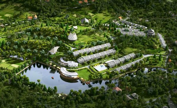 Dịch chuyển ra vùng ven mua villa, liền kề đang dần lên ngôi - Ảnh 2.