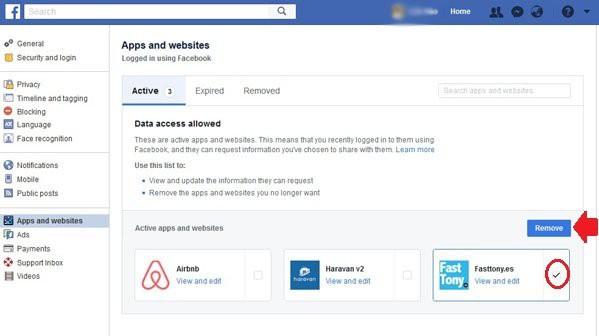Hướng dẫn kiểm tra thông tin cá nhân trên Facebook bị phát tán trong vụ Cambridge Analytica - Ảnh 2.
