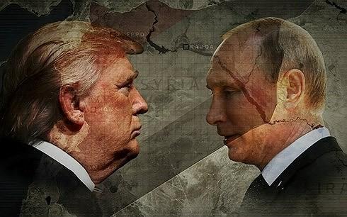 5 câu hỏi lớn về vụ Mỹ, Anh, Pháp tấn công Syria - Ảnh 1.