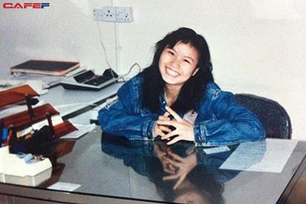 Mẹ mất sớm, cha tàn tật, phải bỏ học để kiếm tiền, Chu Quần Phi chia sẻ 3 kinh nghiệm sâu sắc để trở thành tỷ phú - Ảnh 2.