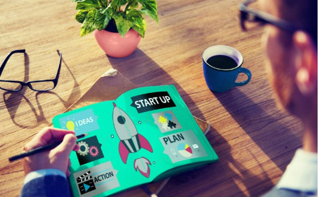 CEO công ty tỷ USD khuyên startup: Không cần đội hình của bạn có những MBA hay thạc sỹ tài chính, điều quan trọng là 3 yếu tố này - Ảnh 1.