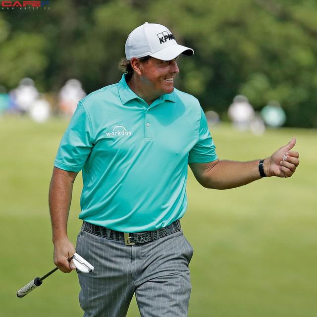 20 điều thú vị có thể bạn chưa biết về golf - Ảnh 1.