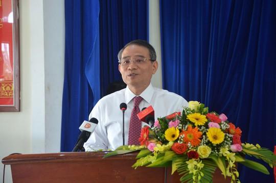 Đà Nẵng: Lấy đất dự án chậm triển khai làm 1 số con phố ven biển - Ảnh 1.