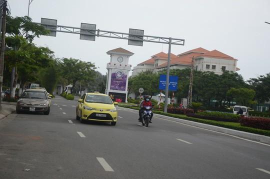 Đà Nẵng: Lấy đất dự án chậm triển khai làm 1 số con phố ven biển - Ảnh 2.