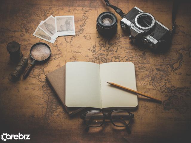 Xê dịch theo phong trào & những tín đồ của sự tầm phào: mọi người đang đi du lịch hay là đang lãng phí cuộc sống của mình? - Ảnh 3.