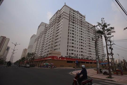 TP HCM ban hành giá quản lý hoạt động nhà chung cư - Ảnh 1.