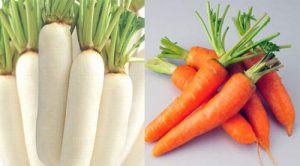 Những điều cấm kỵ nên biết khi ăn cà rốt - Ảnh 2.