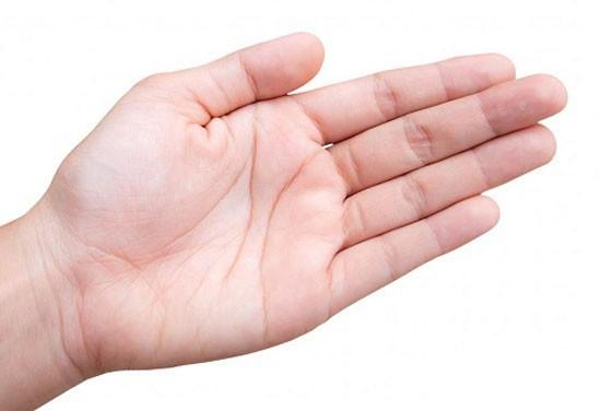 Bàn tay mà có 12 dấu hiệu này, bạn sẽ phú quý giàu sang cả đời, đặc biệt số 10 rất hiếm gặp - Ảnh 6.