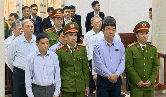 Bộ Tư pháp nói về 630 tỉ đồng ông Đinh La Thăng phải bồi thường - Ảnh 2.
