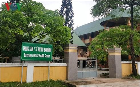 Sử dụng sinh phẩm hết hạn ở Đắkrông: Có dấu hiệu trục lợi BHYT? - Ảnh 1.