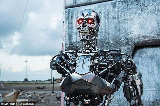 Elon Musk: Nhân loại có thể sẽ bị thống trị VĨNH VIỄN bởi một robot độc tài - Ảnh 2.