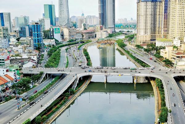 Đột phá đầu tư hạ tầng giao thông nhờ cơ chế mới - Ảnh 1.