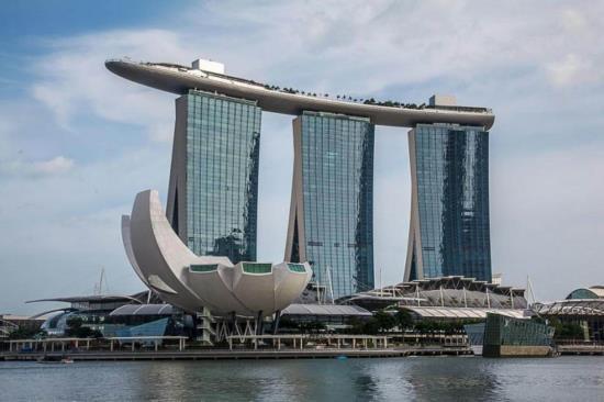 Vì sao Singapore được chọn đăng cai Thượng đỉnh Trump – Kim? - Ảnh 2.