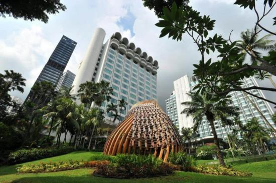 Vì sao Singapore được chọn đăng cai Thượng đỉnh Trump – Kim? - Ảnh 3.