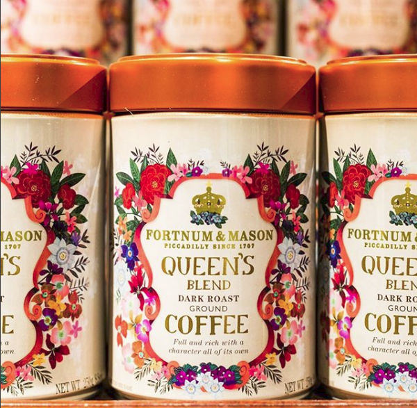 6 sản phẩm yêu thích của thành viên Hoàng gia Anh, bất kỳ ai cũng có thể sử dụng - Ảnh 3.