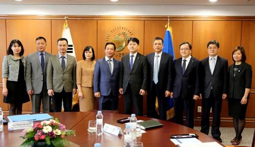 Đầu tư gián tiếp từ Hàn Quốc: 3 tỷ USD là còn khiêm tốn - Ảnh 4.
