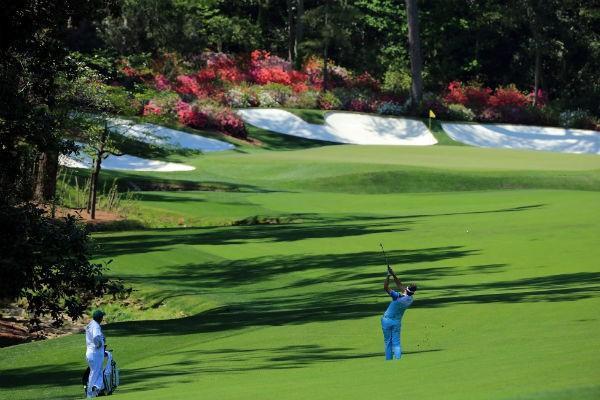 Giảm căng thẳng, tăng cường mối quan hệ: Đây là cách golf trở thành động lực giúp tôi vượt qua trầm cảm, tìm lại mục đích sống tuyệt vời - Ảnh 2.