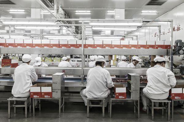 CEO công ty nuôi lợn của Trung Quốc nhận lương cao hơn Tim Cook hay Elon Musk - Ảnh 2.
