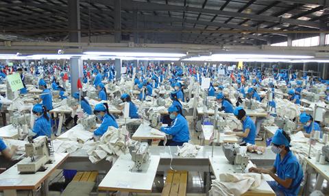 Doanh nghiệp nhập nhèm xuất khẩu lao động có thể bị phạt đến 200 triệu đồng - Ảnh 1.