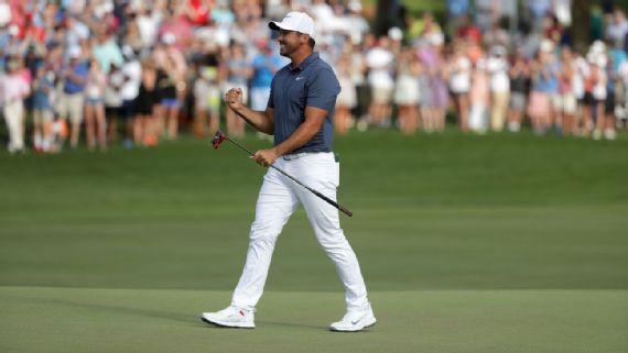 Vì sao quá thành công có thể dẫn bạn đến thất bại? – Golfer Jason Day sẽ giải thích cho bạn - Ảnh 2.