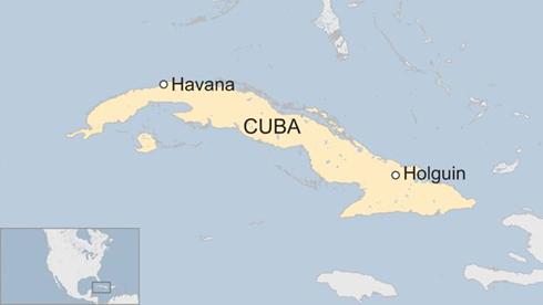 Tai nạn máy bay ở Cuba, hơn 100 người thiệt mạng - Ảnh 2.