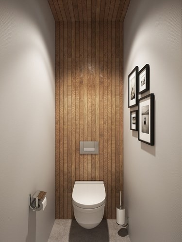 Thiết kế căn hộ chung cư sáng tạo theo phong một vàih Scandinavian - Ảnh 13.