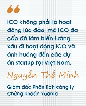 Giải mã những dự án tiền số ở Việt Nam: Hoàn toàn lừa đảo hay có khả năng sinh lời thật? - Ảnh 3.