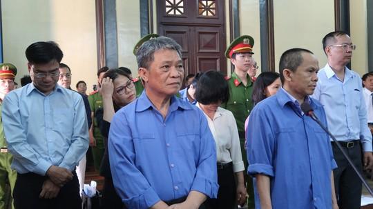 Phạm Công Danh sử dụng sân sau vay Trustbank 650 tỉ đồng - Ảnh 1.