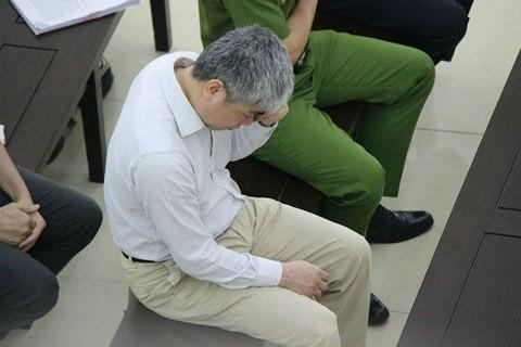 Một doanh nhân chi 32 tỷ đồng cứu cựu TGĐ OceanBank thoát án tử - Ảnh 1.