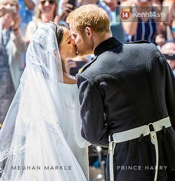 Chuyện về nàng Lọ Lem Meghan Markle: Ai cũng có thể là công chúa, kể cả khi bạn đã 36 tuổi và qua một lần đò - Ảnh 3.