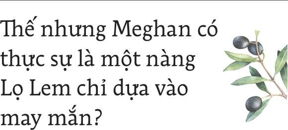 Chuyện về nàng Lọ Lem Meghan Markle: Ai cũng có thể là công chúa, kể cả khi bạn đã 36 tuổi và qua một lần đò - Ảnh 4.