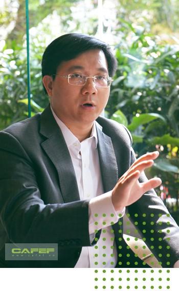 Vụ trưởng vụ Quản lý 1 vài đặc khu kinh tế: Các quốc gia khi phát triển đặc khu đều phải đối diện có bong bóng BĐS - Ảnh 3.