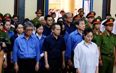 Thư ký bà Hứa Thị Phấn chối vai trò chỉ đạo - Ảnh 1.
