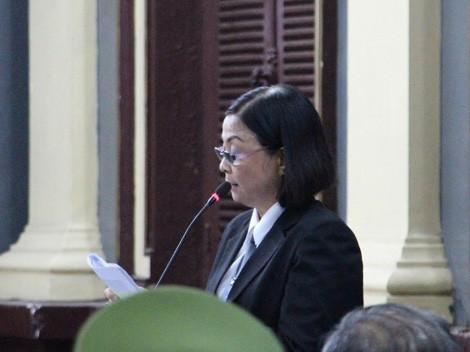 Thư ký bà Hứa Thị Phấn chối vai trò chỉ đạo - Ảnh 3.