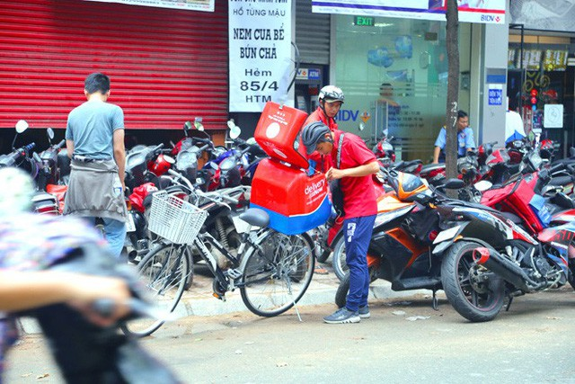 Sau hợp nhất UberEats ĐNÁ, GrabFood đã chính thức tiến công Sài Gòn, nhưng tại sao Now (Foody) và tất cả đối thủ giao đồ ăn ở Đông Nam Á chẳng việc gì phải sợ? - Ảnh 5.