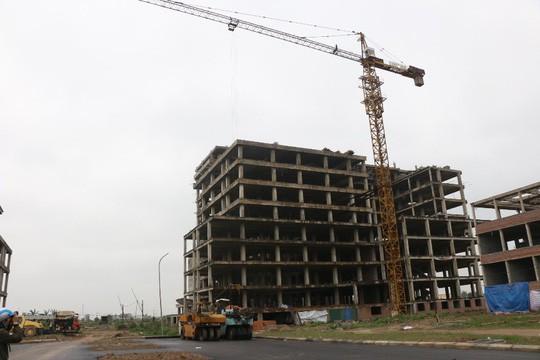 Cận cảnh hoang tàn dự án bệnh viện 700 giường đầu tư 850 tỉ đồng - Ảnh 19.