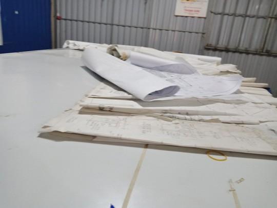 Cận cảnh hoang tàn dự án bệnh viện 700 giường đầu tư 850 tỉ đồng - Ảnh 21.