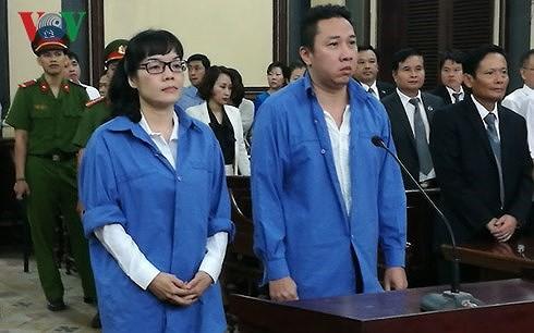 Huyền Như chấp nhận Chung thân, chỉ còn 4 công ty kháng cáo đòi tiền - Ảnh 1.