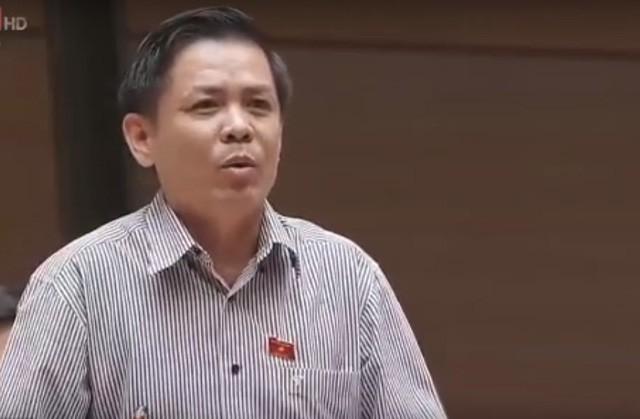 Đại biểu Lưu Bình Nhưỡng đề nghị xem xét lại vụ cổ phần hóa Tổng công ty vận tải thủy - đơn vị đã mua lại Hãng phim truyện Việt Nam - Ảnh 1.