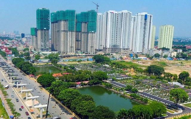 HSBC: Việt Nam nên thận trọng với thị trường bất động sản - Ảnh 1.