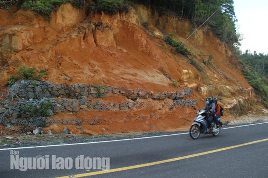 Hãi hùng đèo Khánh Lê nối Nha Trang – Đà Lạt - Ảnh 13.